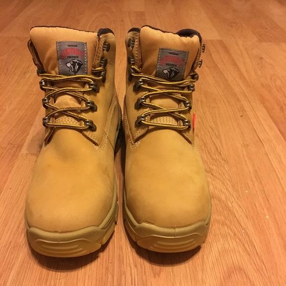 5d8c1adac01 Men's steel toe work boots